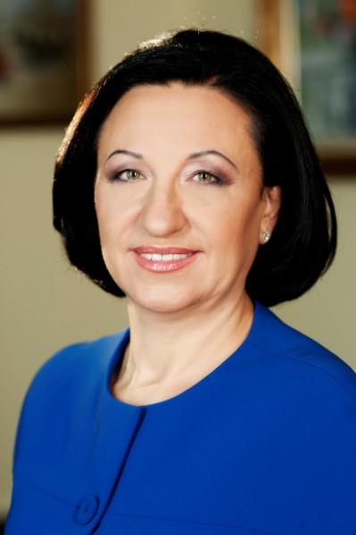 Галина Герега «Интерес к бизнесу у меня больший, чем к политике»