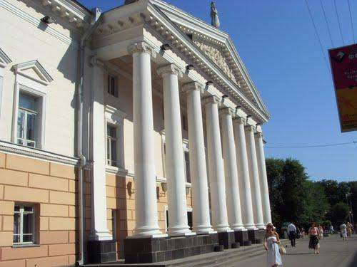 Regular curdoner potocki palace vinnytsia region ukraine photos